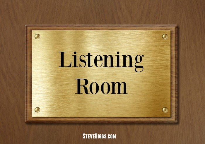 Learning to listen is a key to success. If you want to be successful, you must master this skill.