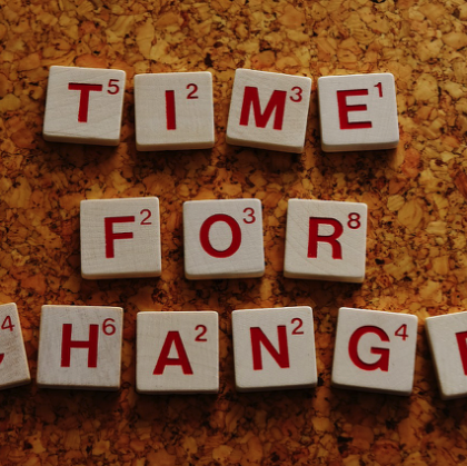 Fast-Forward Leaders Learn to Thrive On Change