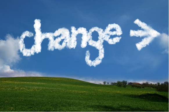Four Tips for Handling Change