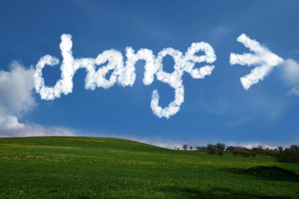 Four Tips for Handling Change