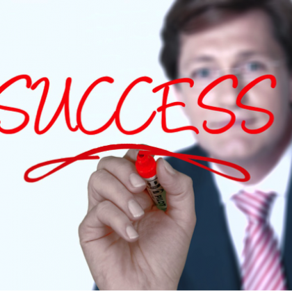 Success: It's Not About Power…It's About Presence!